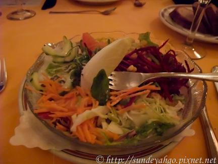 Stadtkeller瑞士民俗餐廳