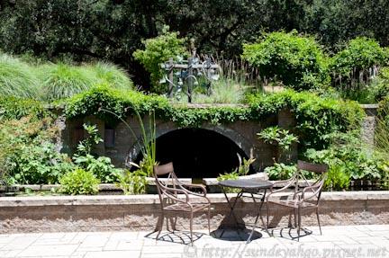 北加州索諾瑪薰衣草酒莊Matanzas Creek Winery