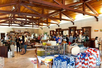 北加州索諾瑪St Jean城堡酒莊