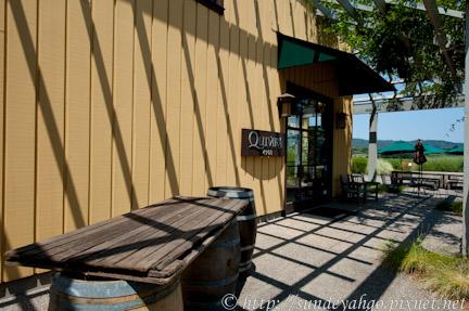 北加州索諾瑪Healdsburg Quivira酒莊