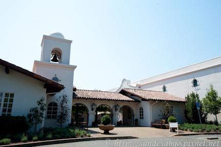 北加州索諾瑪Healdsburg Michel Schlumberger酒莊