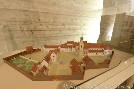 瑞士聖加崙修道院