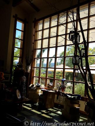 北加州納帕谷Peju Province酒莊