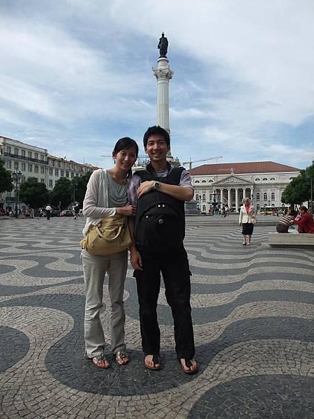 蘿西歐廣場
