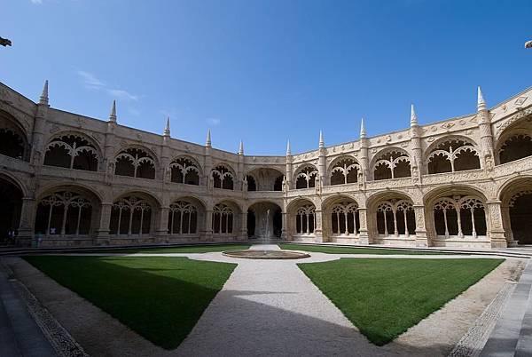 傑若米修道院
