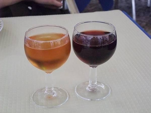 紅白波多酒