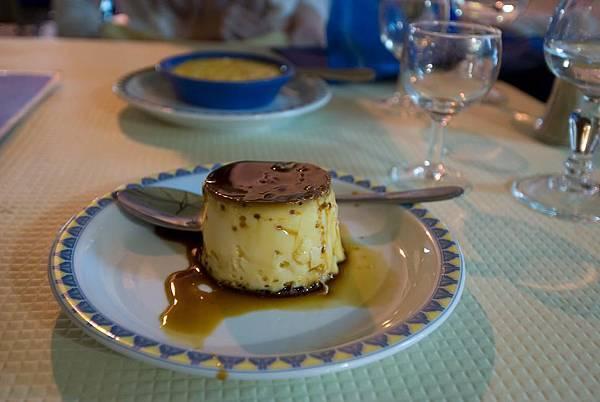 葡萄牙甜點