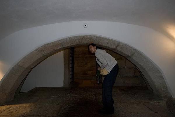 貝倫塔地窖