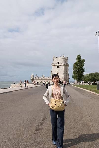 從貝倫塔步行至航海紀念碑