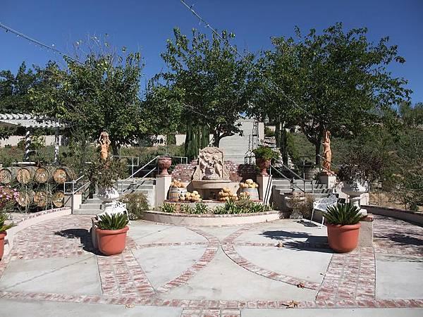 Mount Palomar酒莊