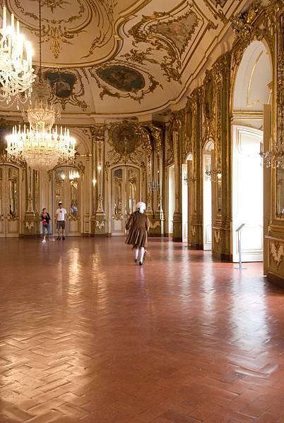 瑰露絲宮舞會廳