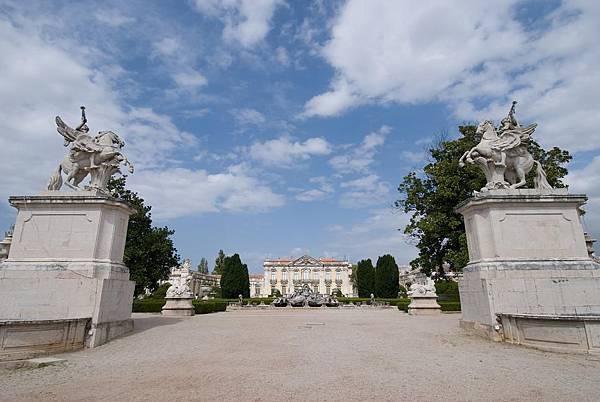 瑰露絲宮花園