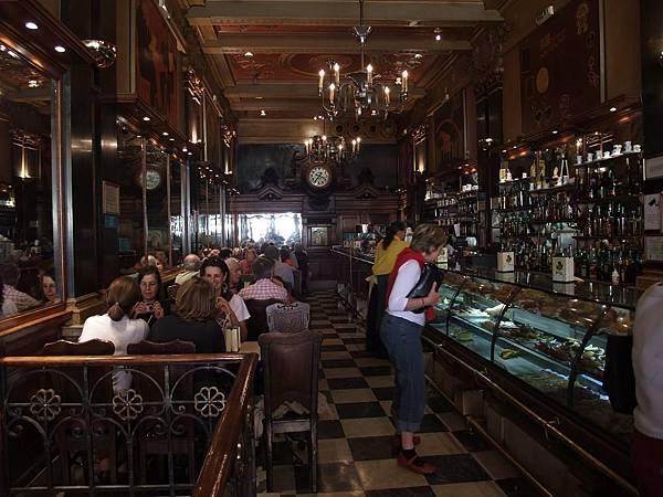 文人咖啡館