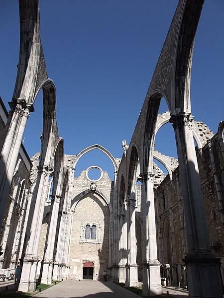 卡默修道院遺蹟