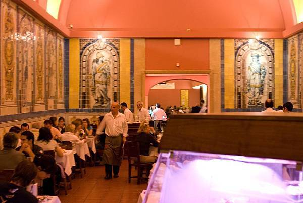 修道院餐廳