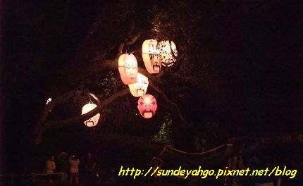奧克蘭元宵燈會2009