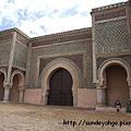 曼索爾城門