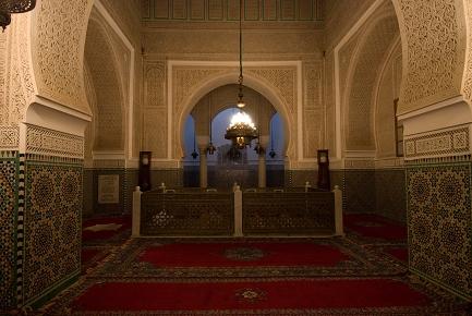 穆雷伊斯麥陵寢