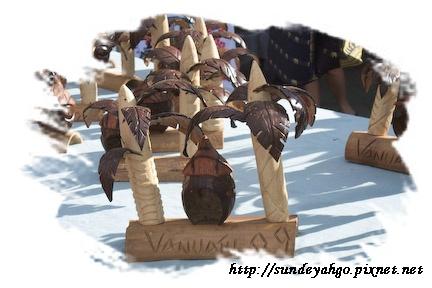 木雕工藝品