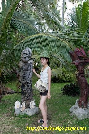 新喀里多尼亞草帽