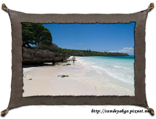 新喀里多尼亞
