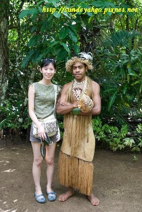 萬納杜原住民