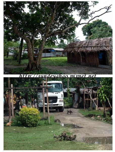萬納杜村莊