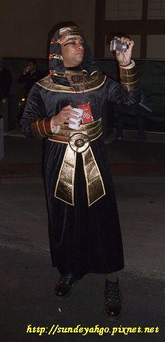 2009萬聖節
