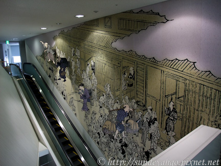 大阪今昔博物館