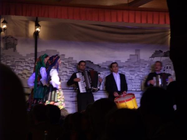 葡萄牙傳統歌舞