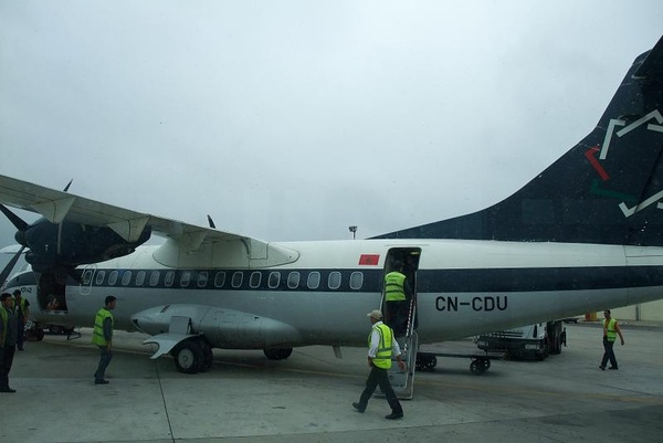 皇家摩洛哥航空