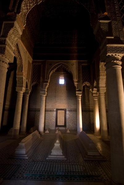 薩丁皇室墓園