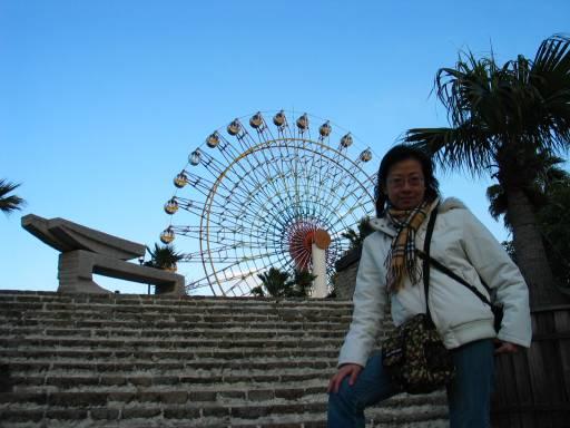 Mosaic 旁的遊樂園