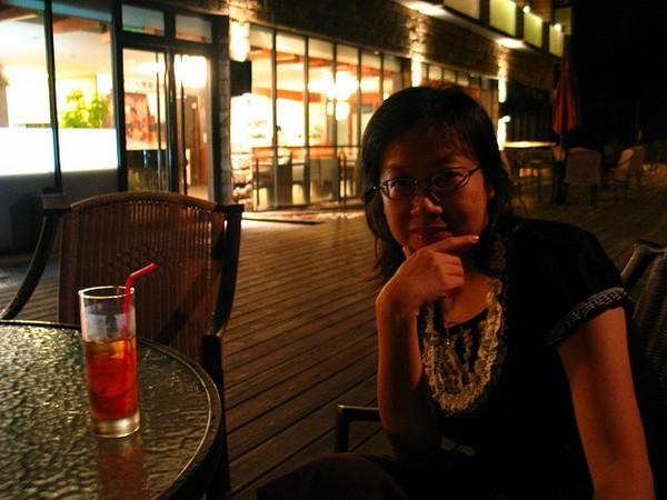 景觀咖啡廳
