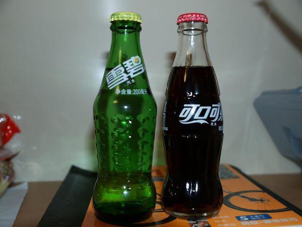 迷你版200ML小可樂