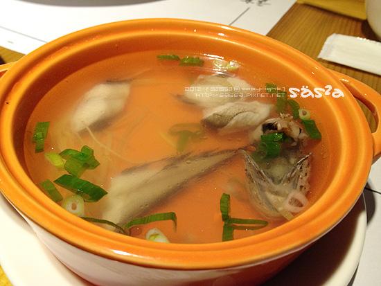177海鯰魚湯