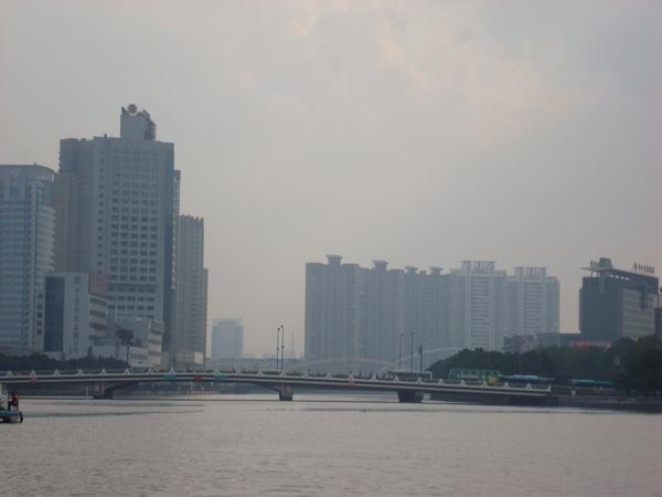 三江口層層疊疊的橋.JPG