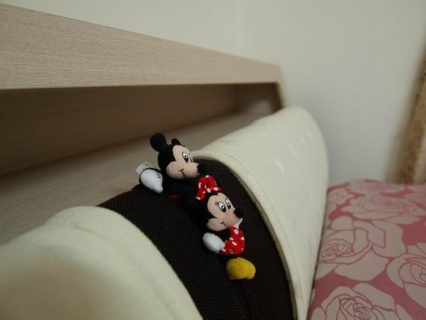 床頭米老鼠.JPG
