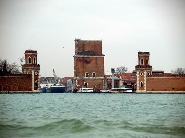 威尼斯國門