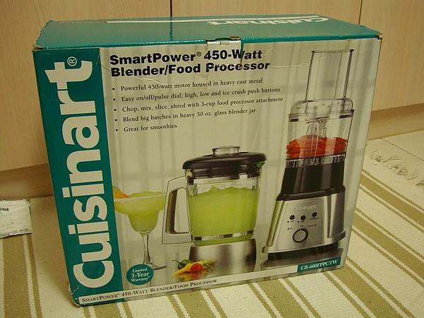 CUISINART食物調理器