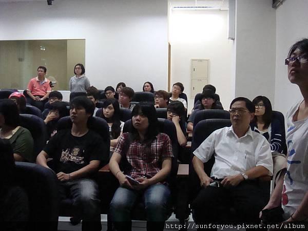 5/9南開科大演講