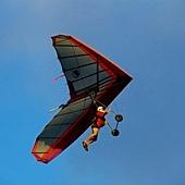 6.滑翔翼