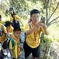 大家熱烈與獵人古道導覽哥哥合照_3037.jpg