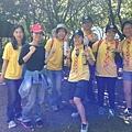 大家熱烈與獵人古道導覽哥哥合照_5053.jpg