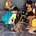 大家熱烈與獵人古道導覽哥哥合照_4832.jpg