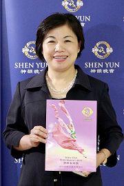 2013.03.11立法委員楊瓊瓔