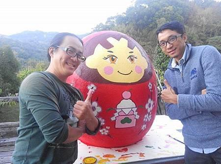 2015.01吉祥任務-萌系不倒翁