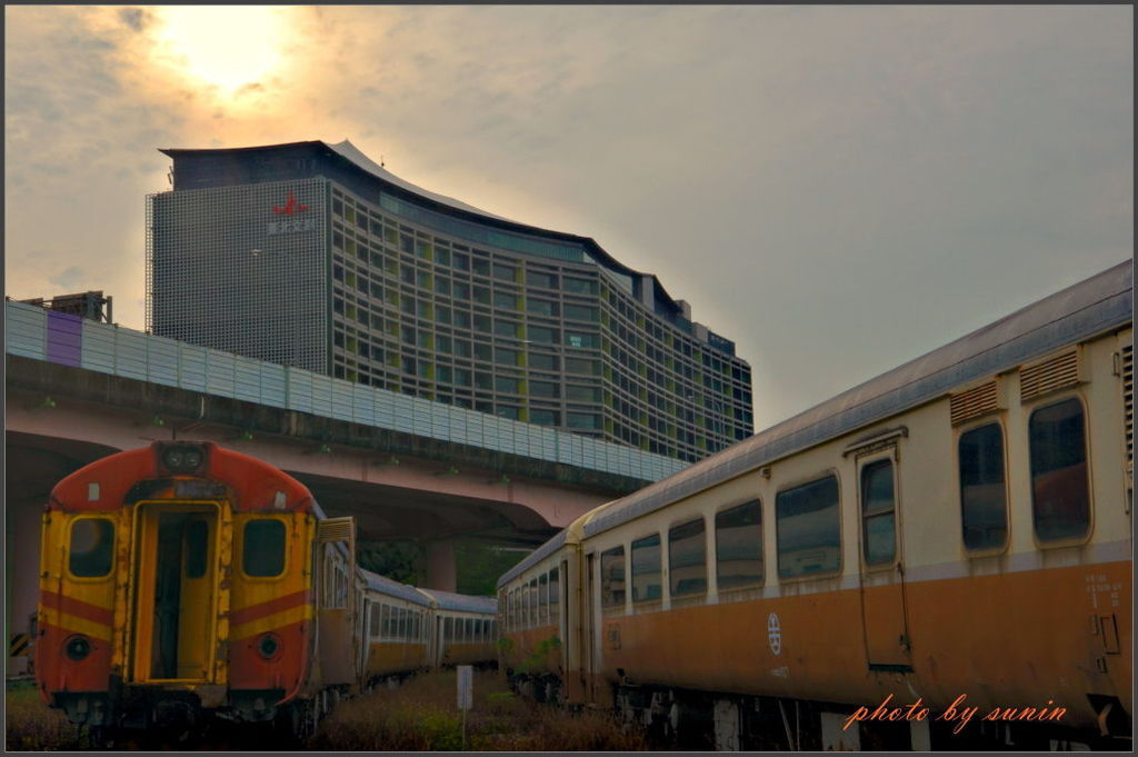 火車與文創3