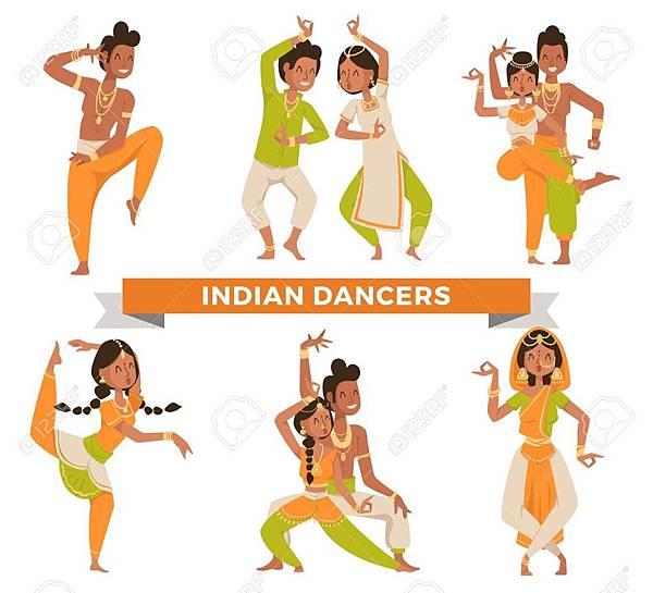 50399739-indian-bollywood-couple-dancing-vector-indian-dancers-vector-silhouette-indian-cartoon-dancer-indian.jpg