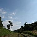 勝興車站一日遊